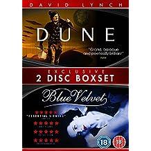 Dune & Blue Velvet Box Set