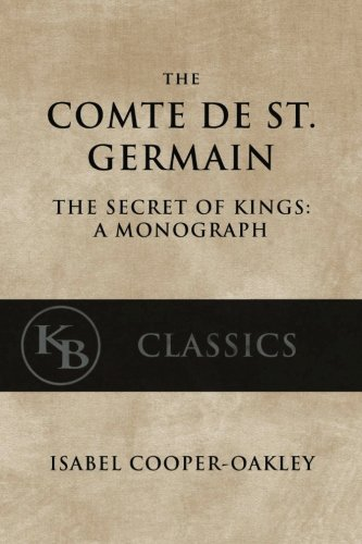 The-Comte-de-St-Germain