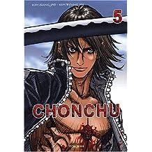 CHONCHU T05