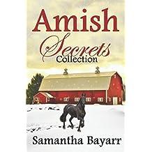 Amish Secrets: Trilogy