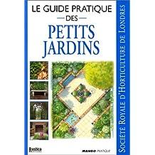 PETITS JARDINS