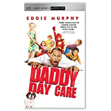 Daddy Day Care [UMD for PSP] (2003)