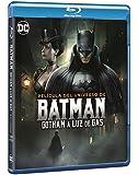 Batman: Gotham By Gaslight Blu-Ray [Blu-ray]