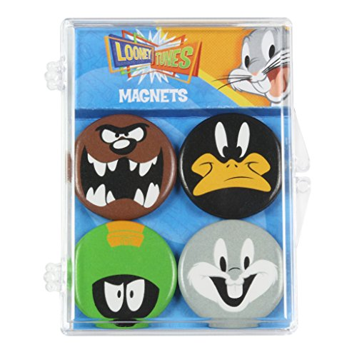 The Coop Looney Tunes Bugs & Co. Magnets