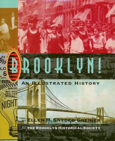 Brooklyn!: An Illustrated History (Critical Perspectives on the Past)