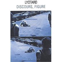 Discours, figure