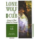 LONE WOLF & CUB T13 : LUNE À L'EST SOLEIL À L'OUEST