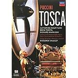 RICCARDO CHAILLY - TOSCA - DVD