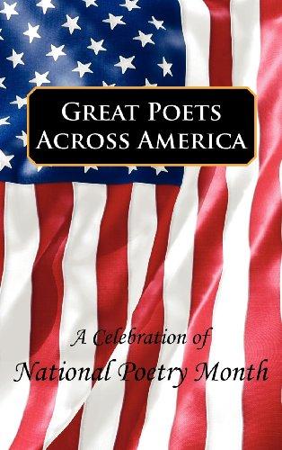 Great Poets Across America Vol. 4