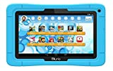 """Kurio Tab 2 Tablet: 7"""" Touch Screen, Intel Atom Quad Core, 8GB Storage, Android 5.0 Lollipop (Certified Refurbished)"""