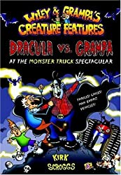 Image of the product Dracula vs Grampa at the that is listed on the catalogue brand of .