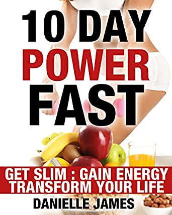 how to become slim in one day naturally