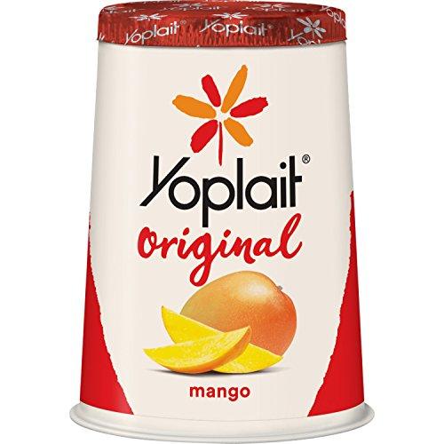 Flavored Yogurt