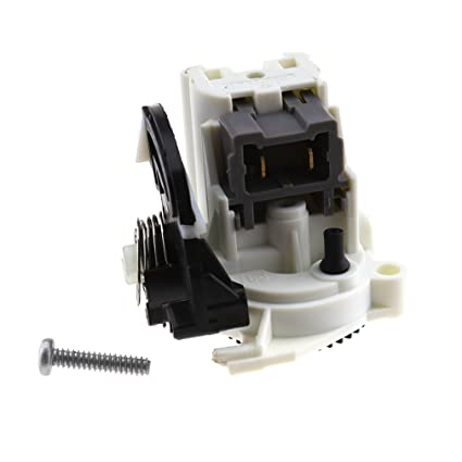 Emma Rear Boot Tailgate Central Locking Solenoid Actuator for Renault Clio  Megane