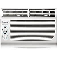 Impecca IWA08-KM15 8000 BTU/H Mechanical Control Mini Window Air Conditioner