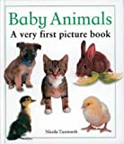 Baby Animals, Lorenz Books Staff and Nicola Tuxworth, 075480061X