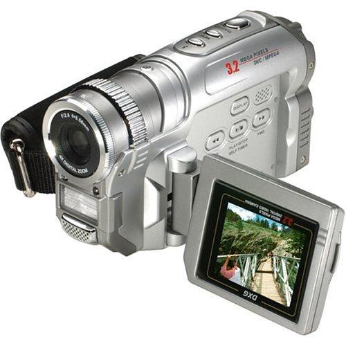 DC DXG-301V Digital Video Recorder with MPEG4 & Digital Stil