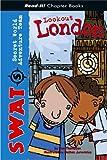 Lookout London, Lisa Thompson, 1404816720