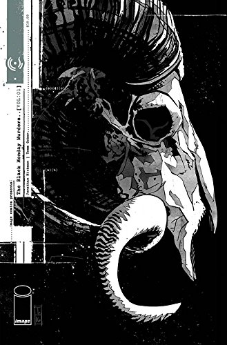 The Black Monday Murders Vol. 1