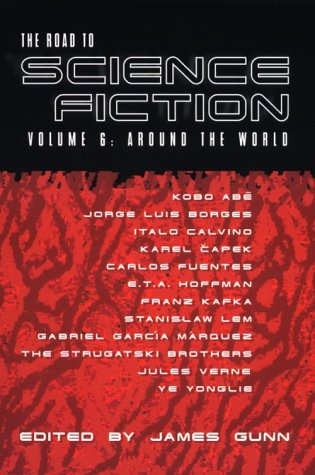 The Road to Science Fiction 6