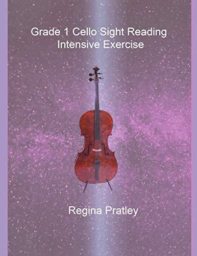 Grade 1 Cello Sight Reading Intensive Exercise