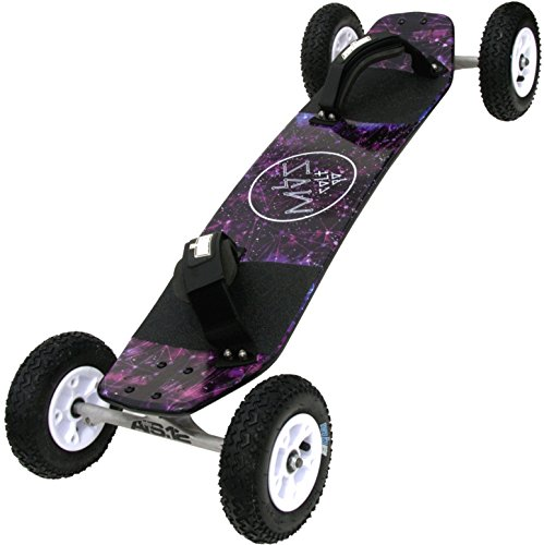 Kite Land Board - MBS Colt 90 Mountainboard