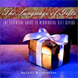 The Language of Gifts, Deanna Washington, 0517218739