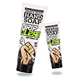 Grip Clean | Dirt Infused Heavy Duty Hand Cleaner - All Natural (Combo Kit)