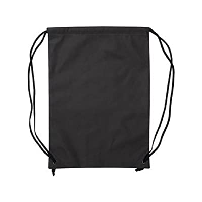 Drawstring Gym Sports Tote Bag delicate