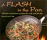A Flash in the Pan, Shirley Gill and Liz Trigg, 1859674801