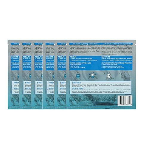 Buy sheet mask for dry skin