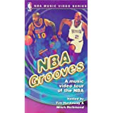 Nba Grooves