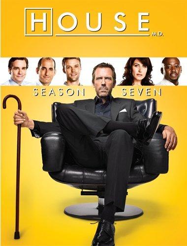 house season 7 - 2