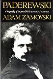 Paderewski, Adam Zamoyski, 0689112483