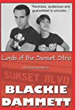 Lords of the Sunset Strip, Blackie Dammett, 0615803768