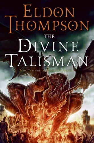 DIVINE TALISMAN, THE
