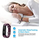 Letsfit-Fitness-Tracker-IP67-Waterproof-Activity-Tracker-with-Pedometer-Step-Counter-Watch-and-Sleep-Monitor-Calorie-Counter-Watch-Slim-Smart-Bracelet-for-Kids-Women-Men
