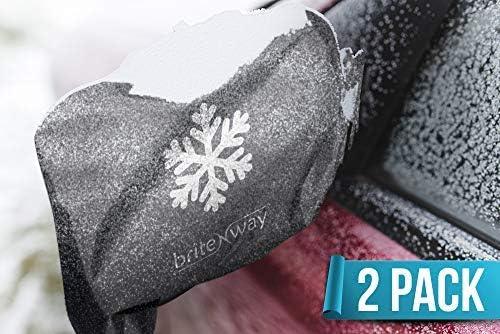 Britenway Mirror Snow Cover
