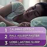 Nature's Bounty Sleep3, Tri-Layer Sleep Aid with