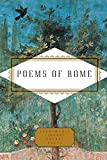 Poems of Rome (Everyman's Library Pocket Poets Series)