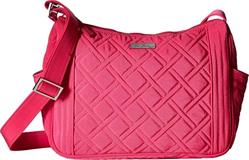 vera-bradley-womens-on-the-go-crossbody-fuchsia-crossbody-bag