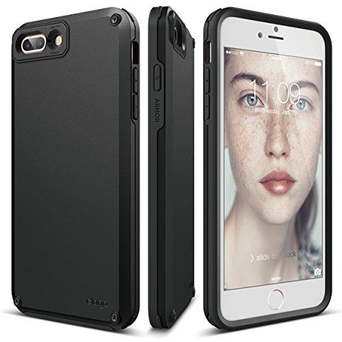 elago iPhone Plus Armor Black