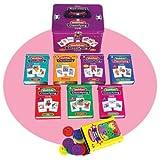 Set of 7 Webber Classifying Card Decks - Super Duper Educational Learning Toy for Kids