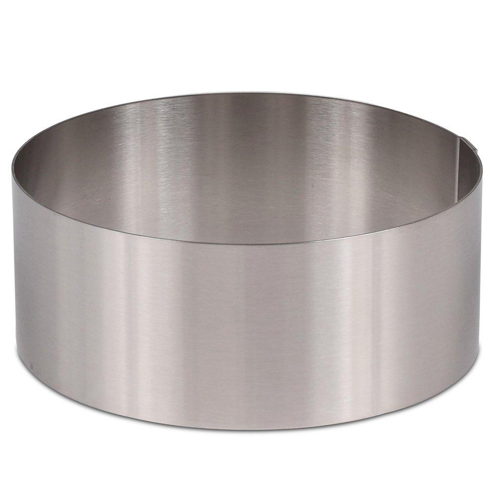 JB Prince 6''x2.38'' Cake Ring