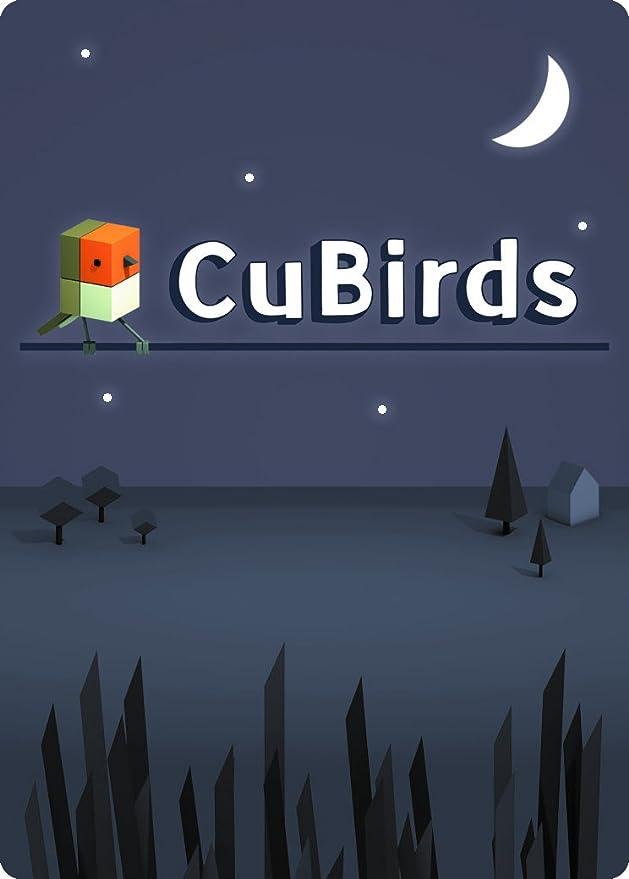 Deutsch CuBirds