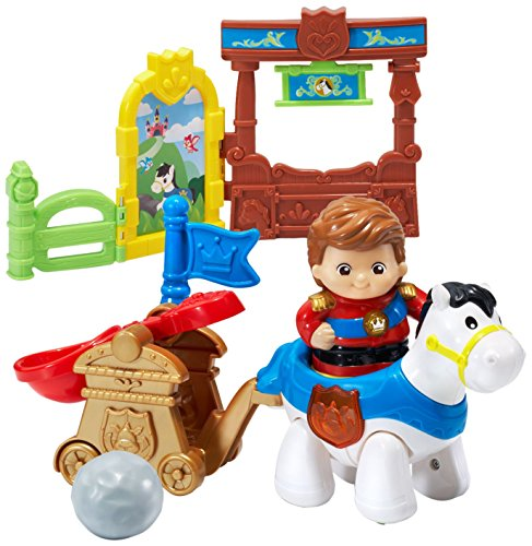 Vtech Go  Go  Smart Friends Royal Adventure Horse