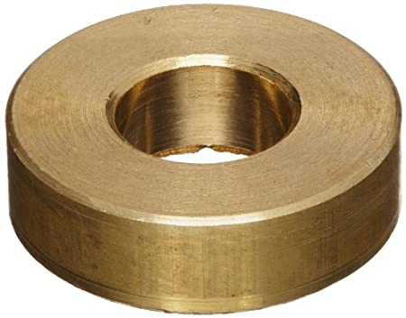 """FLAT WASHER 1//2/"""" PACK OF 10 COPPER"""