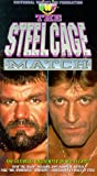 Steel Cage Match [VHS]