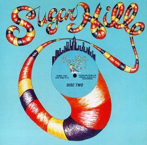 The Sugar Hill Records Story { Various Artists } by Rhino / Wea