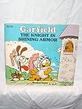Garfield the Knight in Shining Armor, Jim Davis, 0394854462